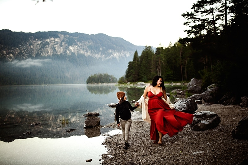 Styling Family Photography with Stormy Solis