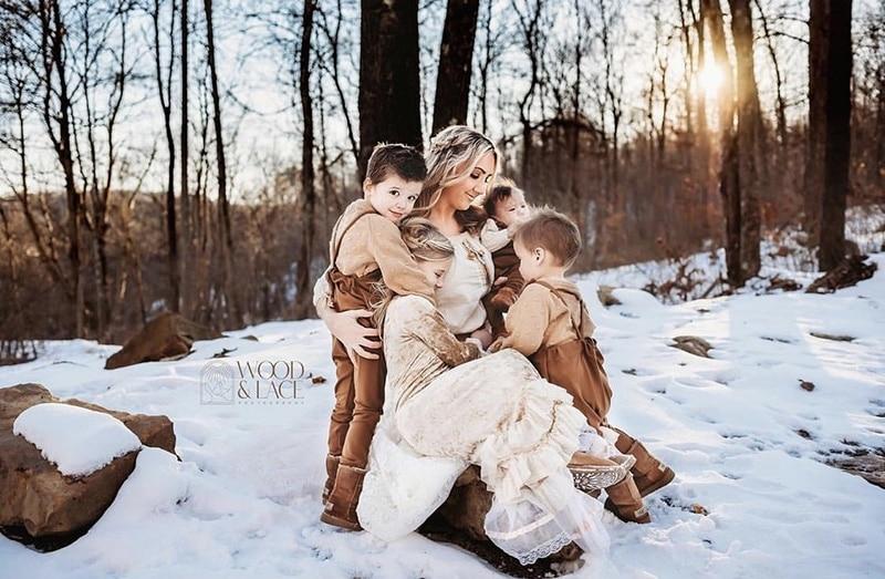 Stormy Solis Emotive Imagery | Unposing Family Photography