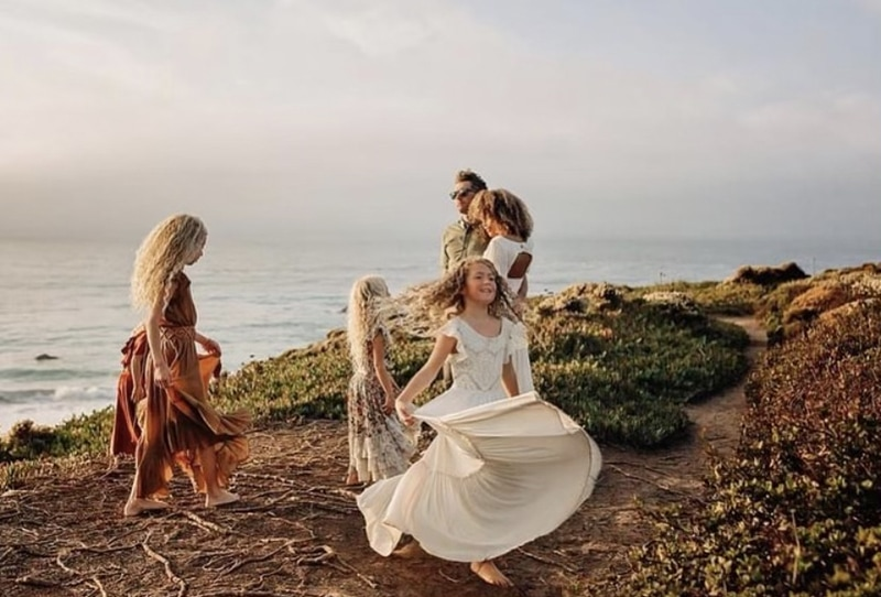 Family Dancing | Joyfolie | All Heart Access